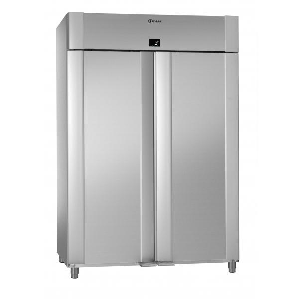 Gram ECO PLUS dubbeldeurs koelkast